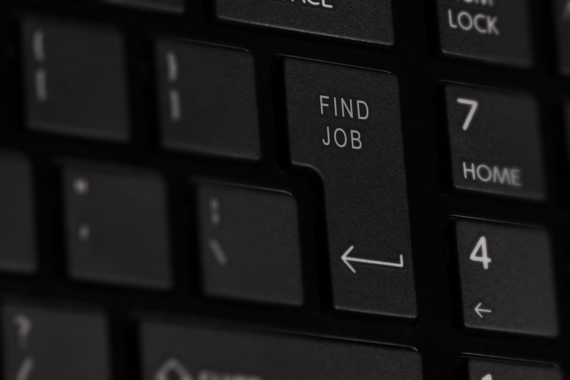 Are there any JOBS out there for bankers & more?
