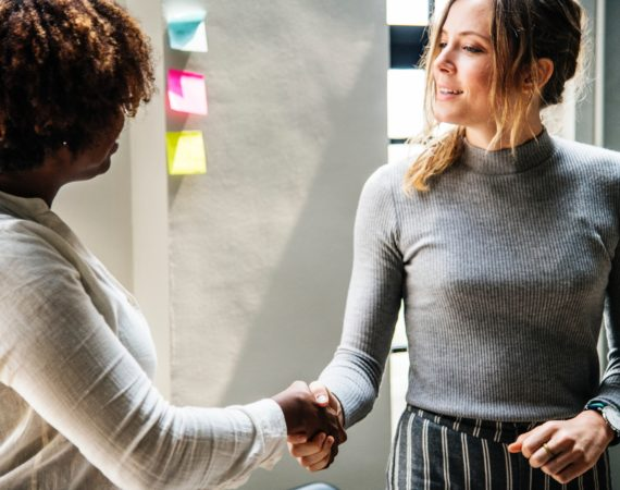 Let go of the excuse that you're just not good at interviewing. Take these steps to better your interviews.