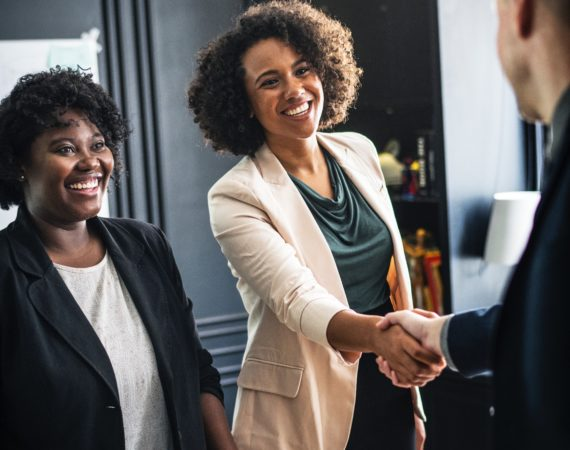You can't build rapport with a hiring manager by saying too little. Speak up and get the job.