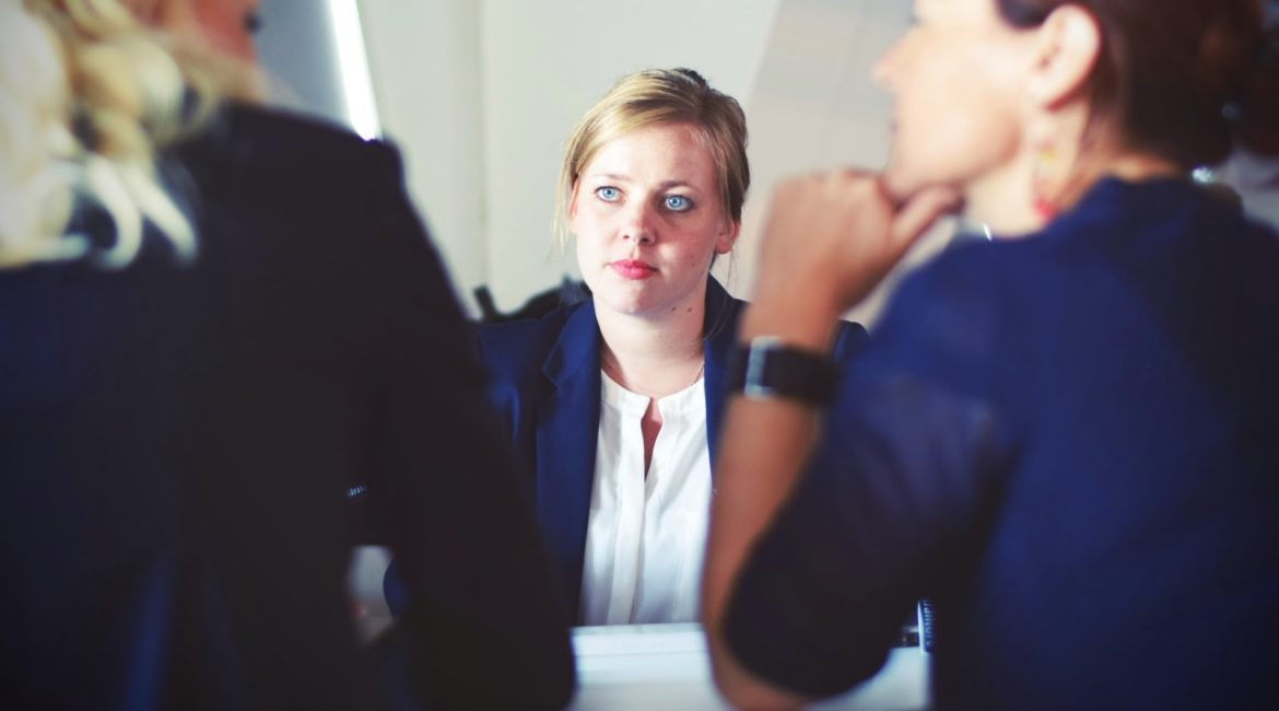 Here's how a hiring manager views your resume.