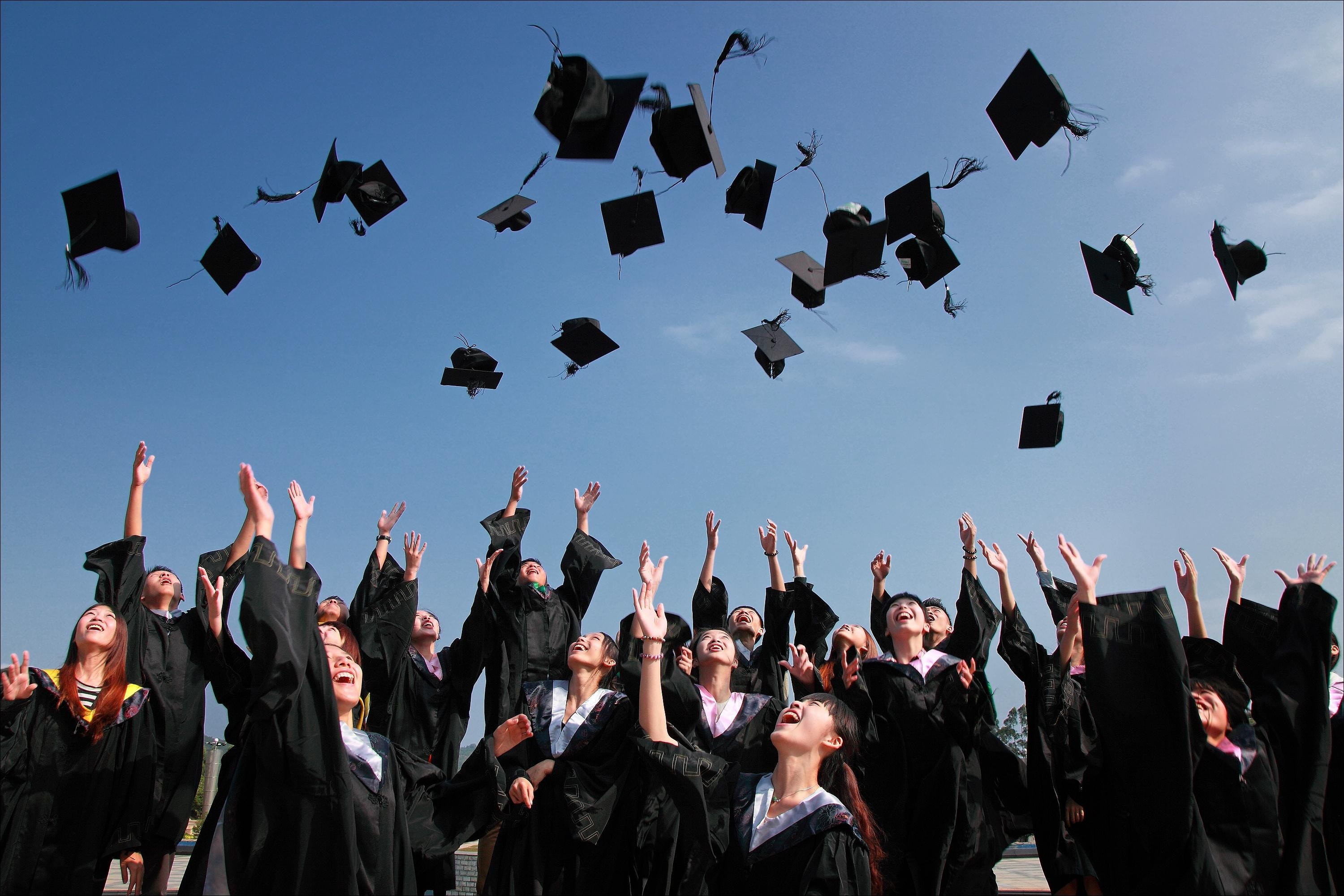 An Open Letter To Hiring Managers About Our Forgotten Grads