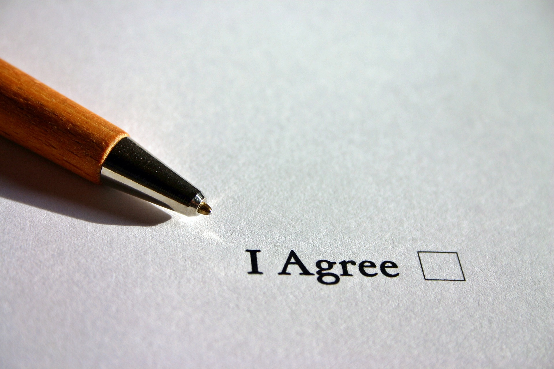Do You Know Your Contractual Obligations?