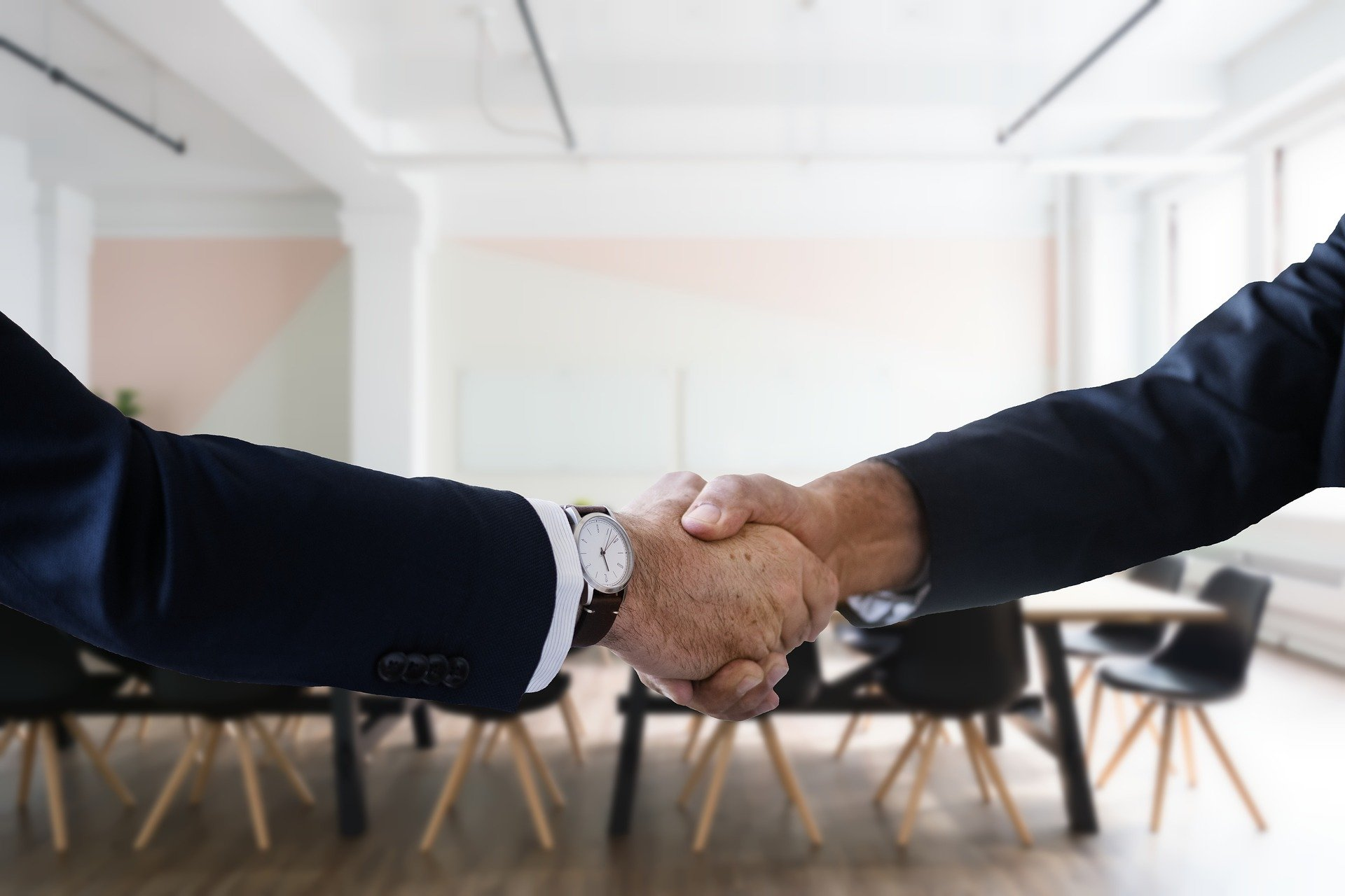 25 Benefits Of Working With A Recruiter